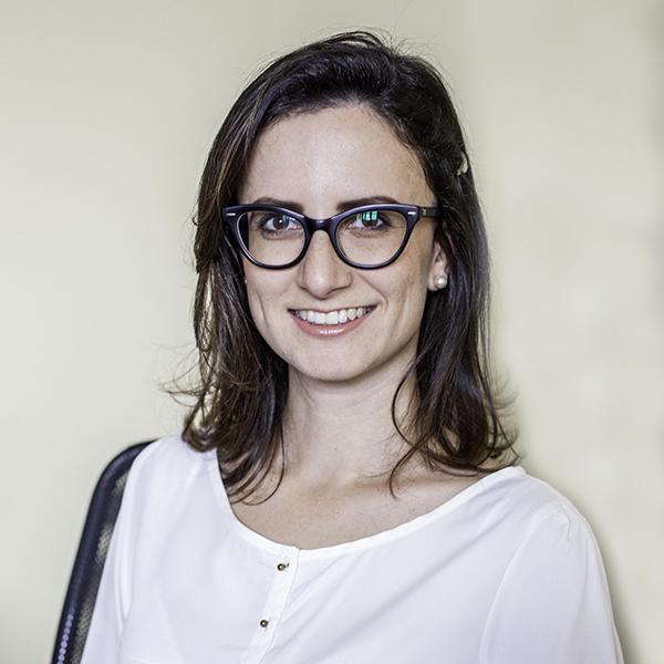 Irina Deaconescu